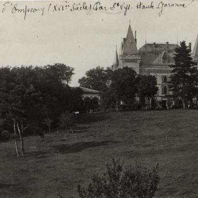 Diaporama chateau