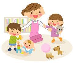 Assistantes maternelles agréées