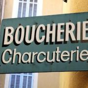 Charcuterie boucherie medium