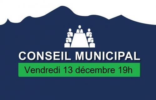 Conseil municipal 5