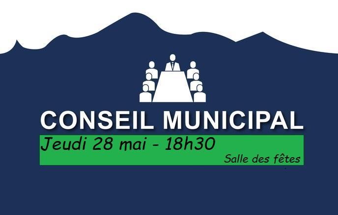 Conseil municipal 6